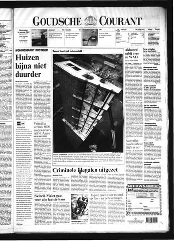 Goudsche Courant 2002-01-16