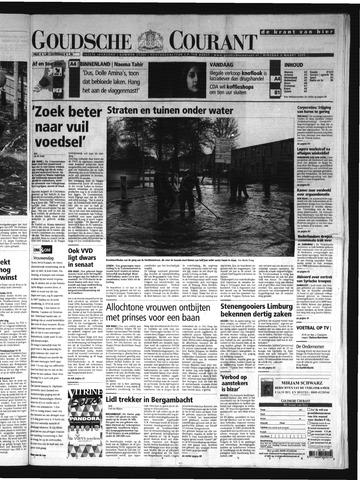 Goudsche Courant 2005-03-08