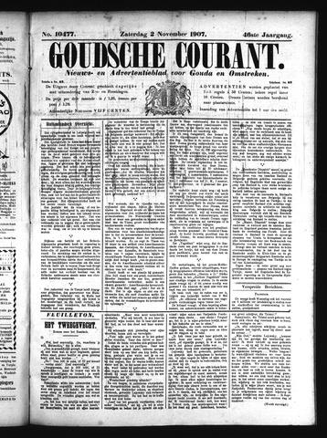 Goudsche Courant 1907-11-02