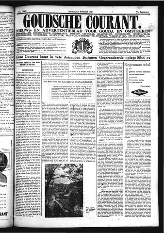 Goudsche Courant 1939-02-18