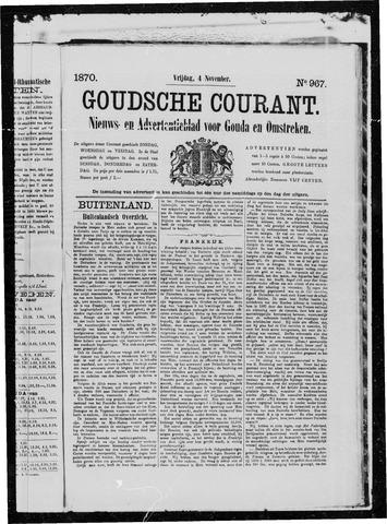 Goudsche Courant 1870-11-04
