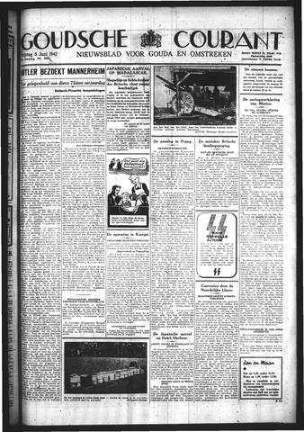 Goudsche Courant 1942-06-05