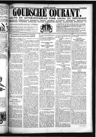 Goudsche Courant 1938-04-04