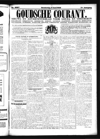 Goudsche Courant 1932-06-09