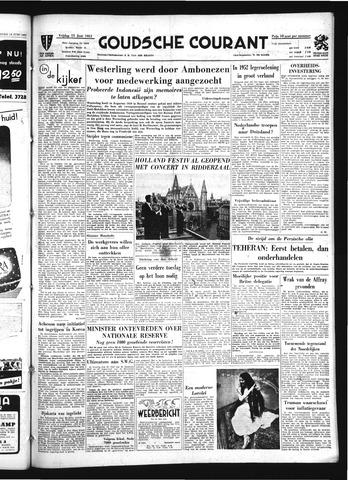 Goudsche Courant 1951-06-15