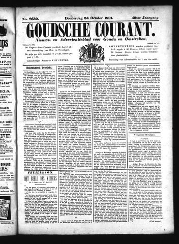 Goudsche Courant 1901-10-24