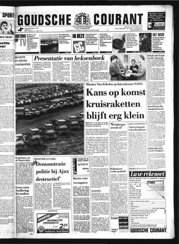 Goudsche Courant 1987-11-03