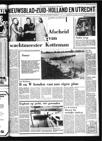 Schoonhovensche Courant 1978-07-31