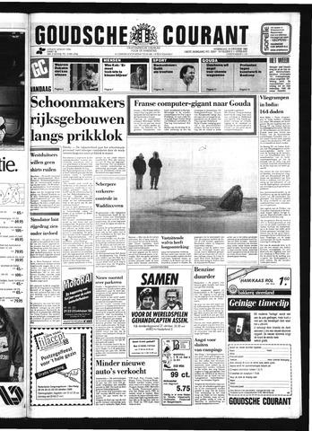 Goudsche Courant 1988-10-19