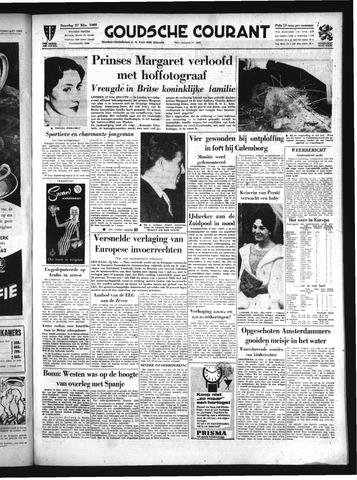 Goudsche Courant 1960-02-27