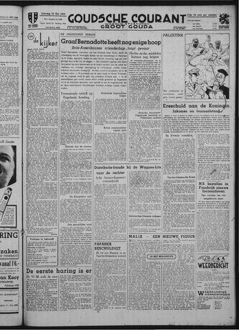 Goudsche Courant 1948-05-22