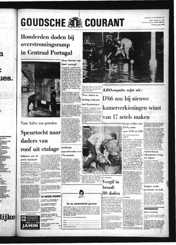 Goudsche Courant 1967-11-27