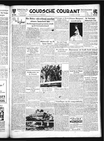 Goudsche Courant 1951-08-21