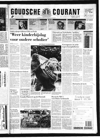 Goudsche Courant 1991-07-25