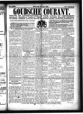 Goudsche Courant 1928-07-30
