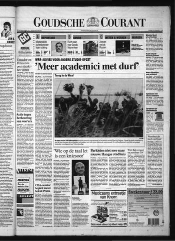 Goudsche Courant 1995-02-14