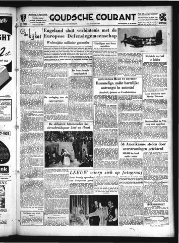Goudsche Courant 1952-04-16