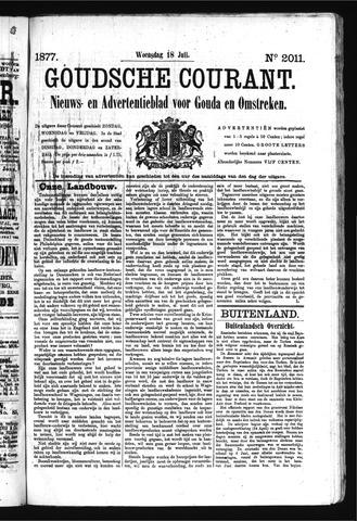 Goudsche Courant 1877-07-18