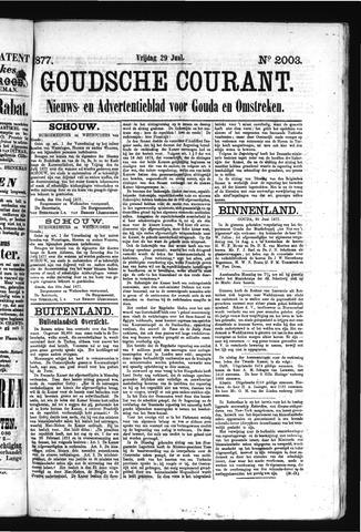 Goudsche Courant 1877-06-29
