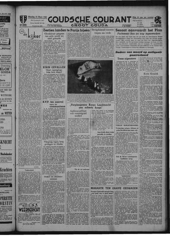 Goudsche Courant 1948-03-15