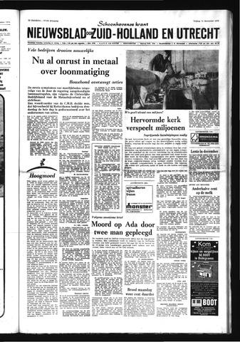 Schoonhovensche Courant 1970-12-11