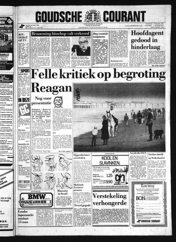 Goudsche Courant 1985-02-04