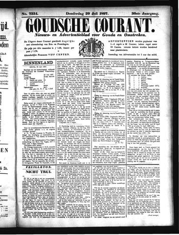 Goudsche Courant 1897-07-29