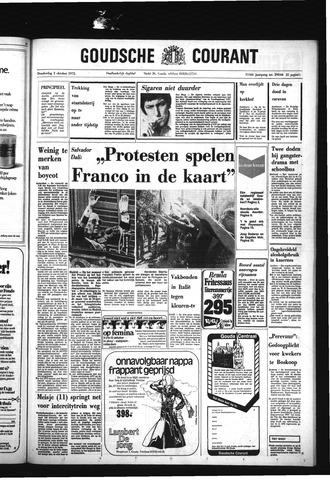 Goudsche Courant 1975-10-02