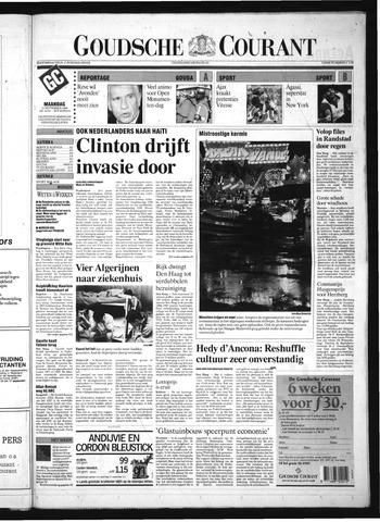 Goudsche Courant 1994-09-12