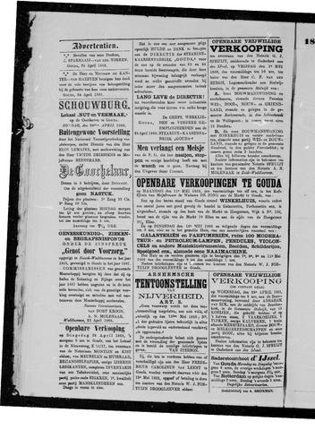 Goudsche Courant 1868-04-29