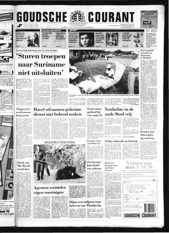 Goudsche Courant 1991-05-27