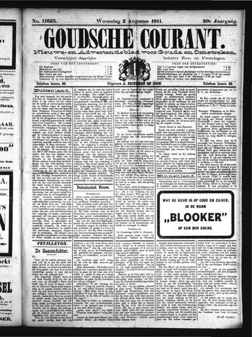 Goudsche Courant 1911-08-02