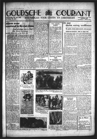 Goudsche Courant 1942-07-30