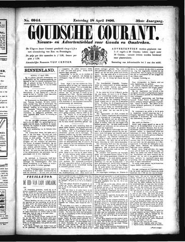 Goudsche Courant 1896-04-18