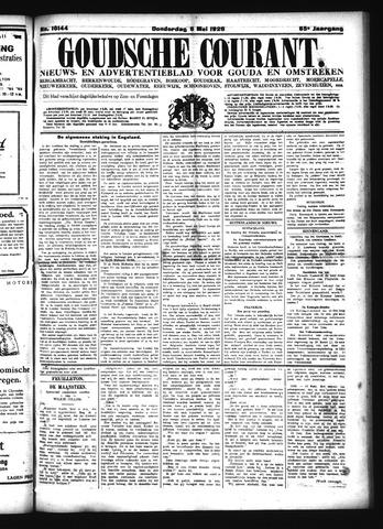 Goudsche Courant 1926-05-06