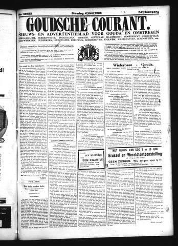 Goudsche Courant 1935-06-04
