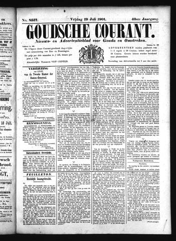 Goudsche Courant 1901-07-19