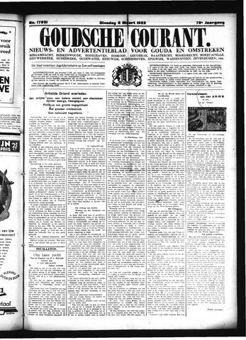 Goudsche Courant 1932-03-08