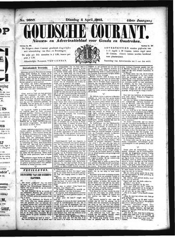 Goudsche Courant 1905-04-04