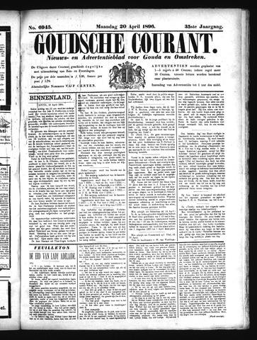 Goudsche Courant 1896-04-20
