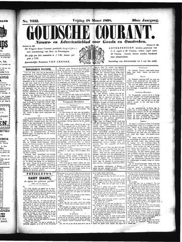 Goudsche Courant 1898-03-18