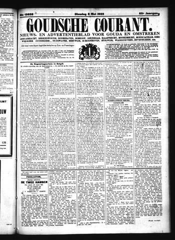 Goudsche Courant 1925-05-05