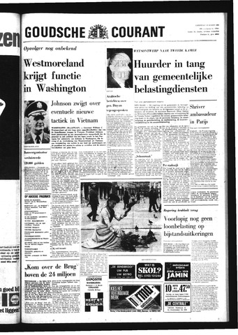 Goudsche Courant 1968-03-23