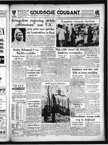 Goudsche Courant 1961-02-27