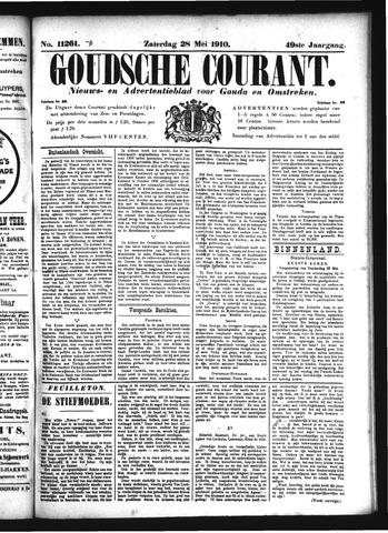 Goudsche Courant 1910-05-28