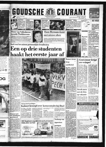 Goudsche Courant 1987-04-10