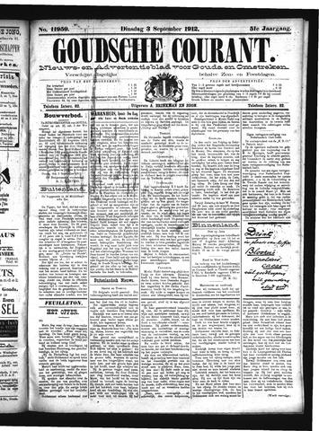 Goudsche Courant 1912-09-03