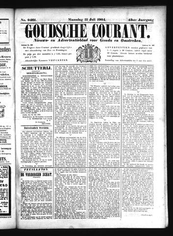 Goudsche Courant 1904-07-11