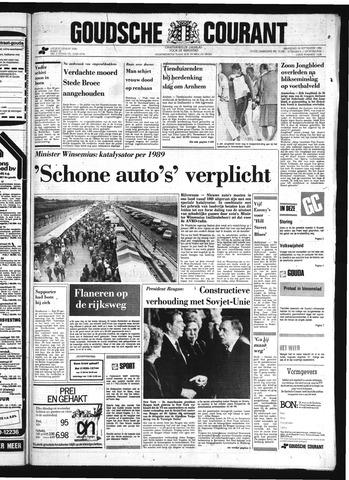 Goudsche Courant 1984-09-24