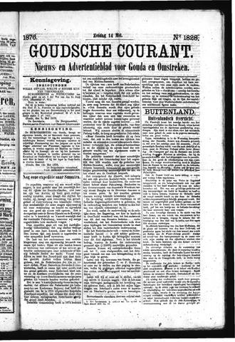 Goudsche Courant 1876-05-14